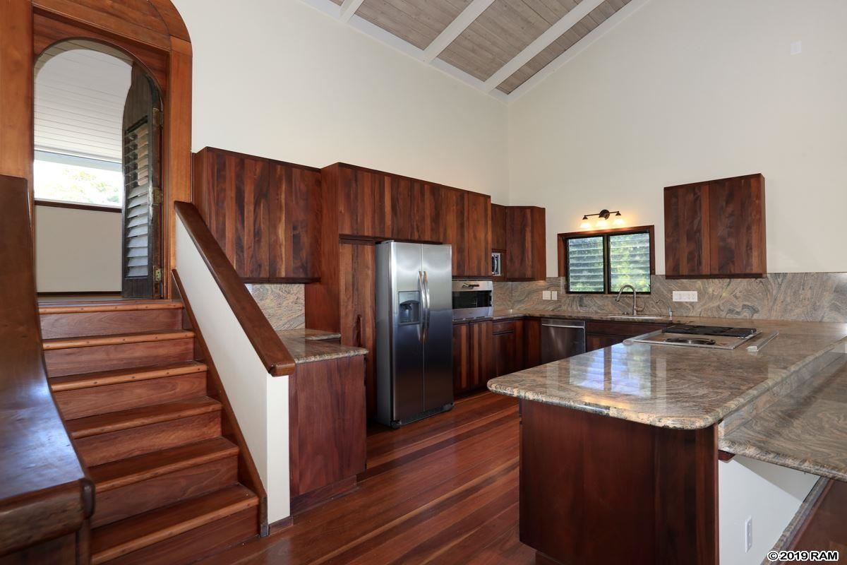 Recently upgraded Napili home  mansions