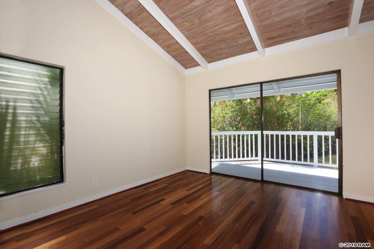 Recently upgraded Napili home  luxury homes