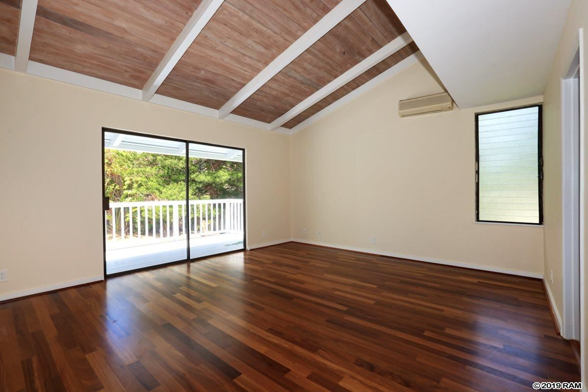 Luxury real estate Recently upgraded Napili home