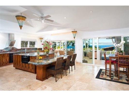 Refined Elegance in kauhou luxury homes