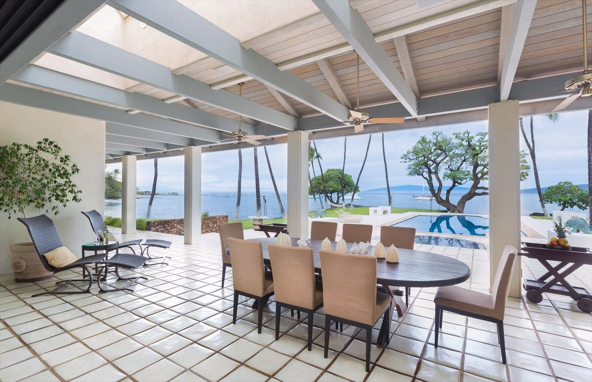 Luxury properties majestic oceanfront residence