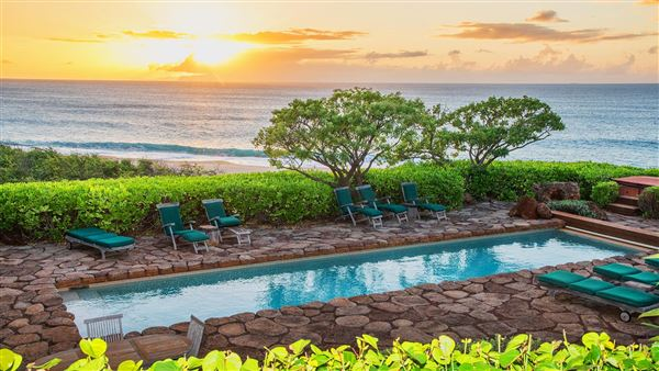 Molokai Sea Ranch Hawaii Luxury Homes Mansions For