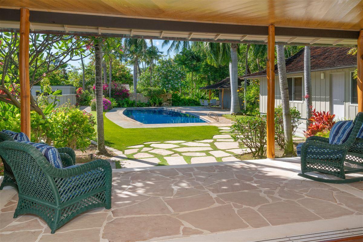 largest kahala avenue beachfront property on the market luxury real estate