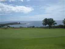 Luxury real estate property overlooking the Lanai Golf Course