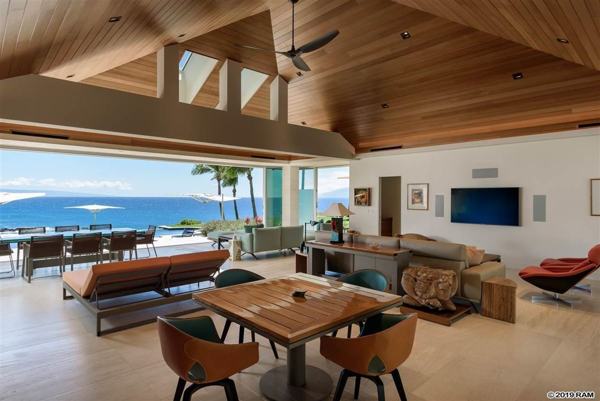 Hawea Point on West Maui luxury real estate