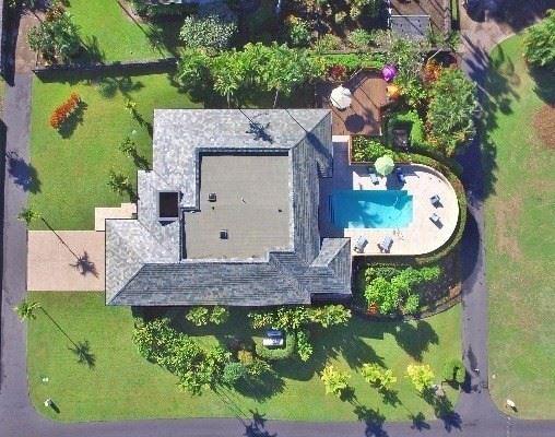 Luxury homes amazing resort style home