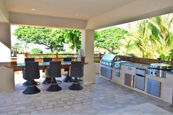 Luxury real estate amazing resort style home