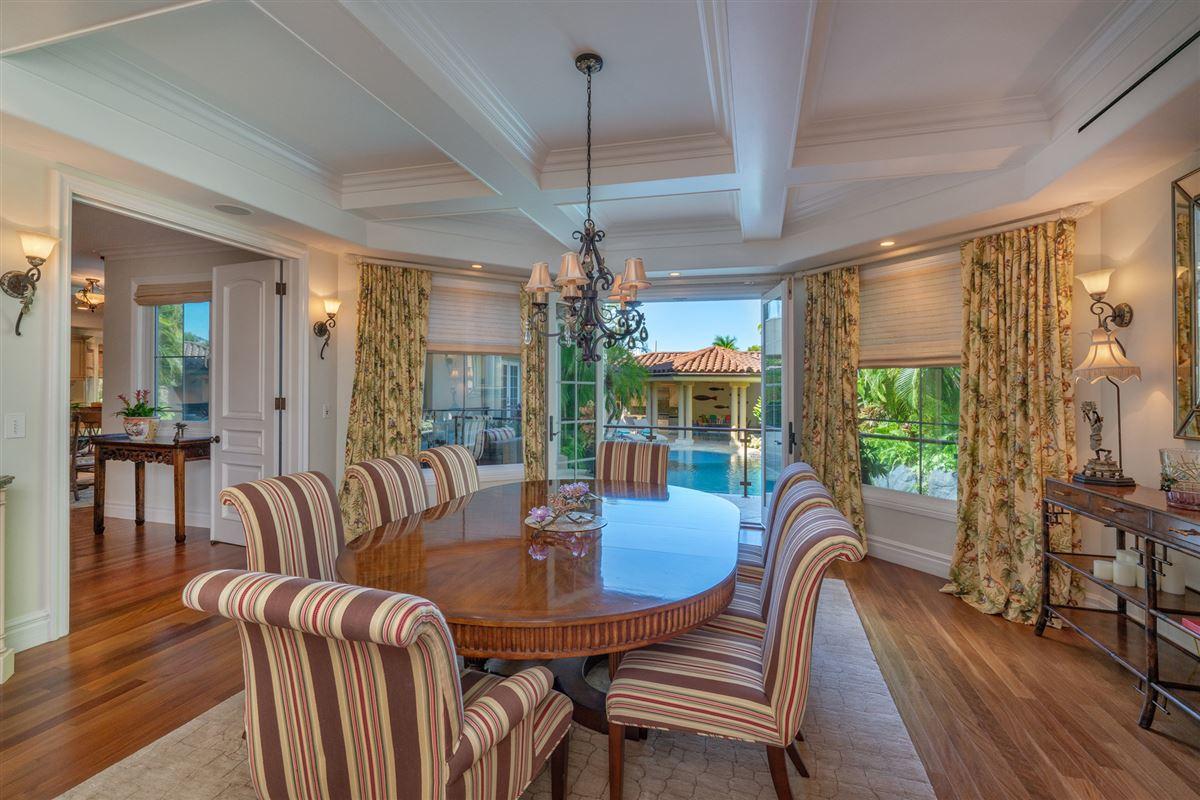 Luxury properties ocean view kahala avenue home steps to beach and kahala resort