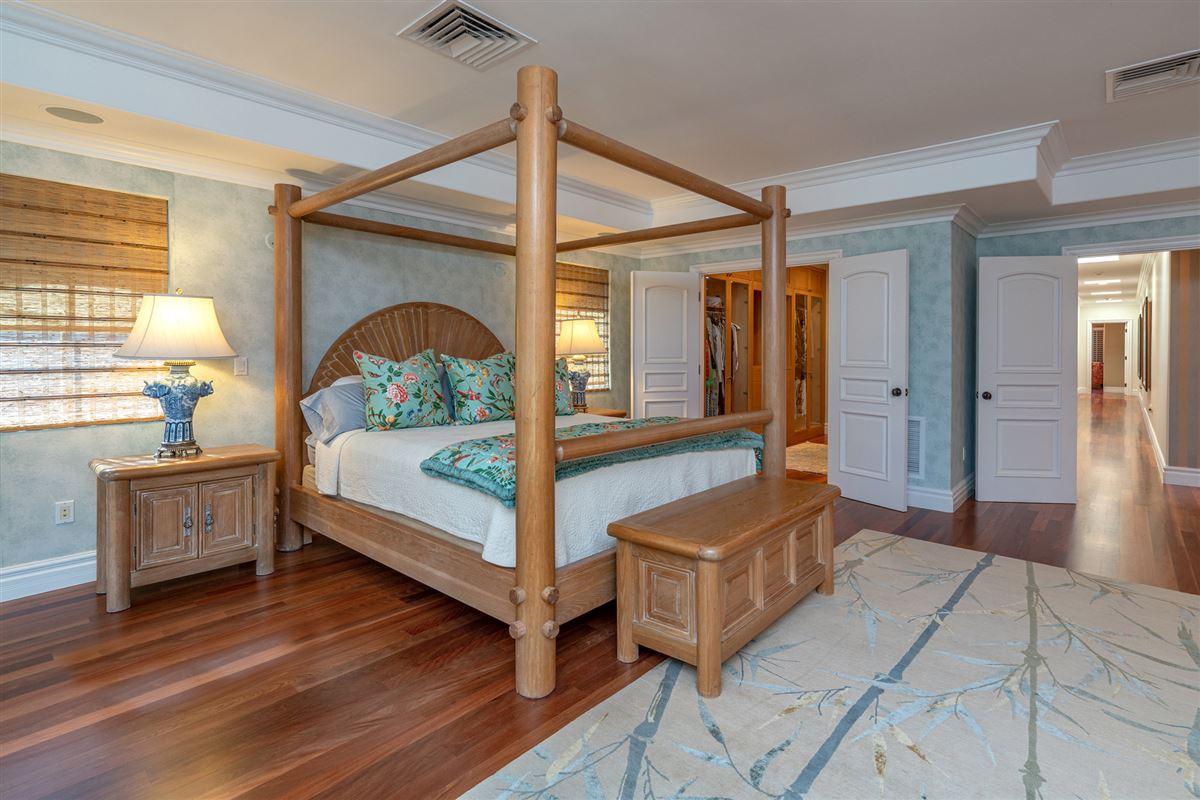 ocean view kahala avenue home steps to beach and kahala resort luxury homes