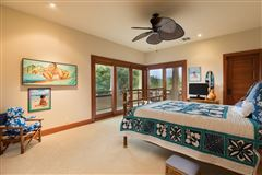 expansive custom residence in Ke Alohi Kai luxury homes