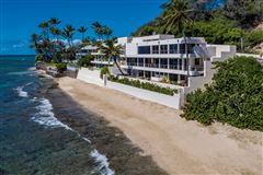modern luxury in Prime Diamond Head oceanfront location mansions