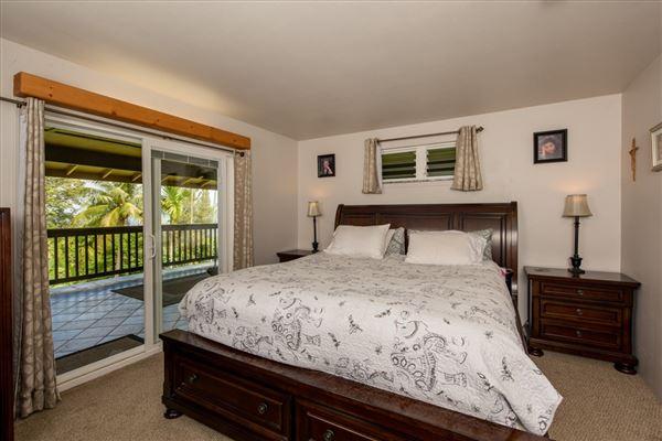 Luxury homes in An amazing Big Island Estate