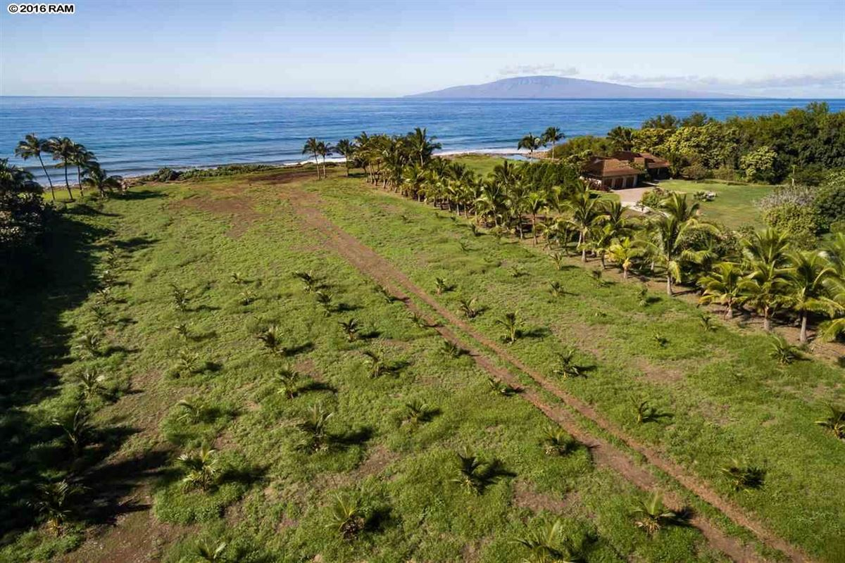 Luxury homes magical direct oceanfront property