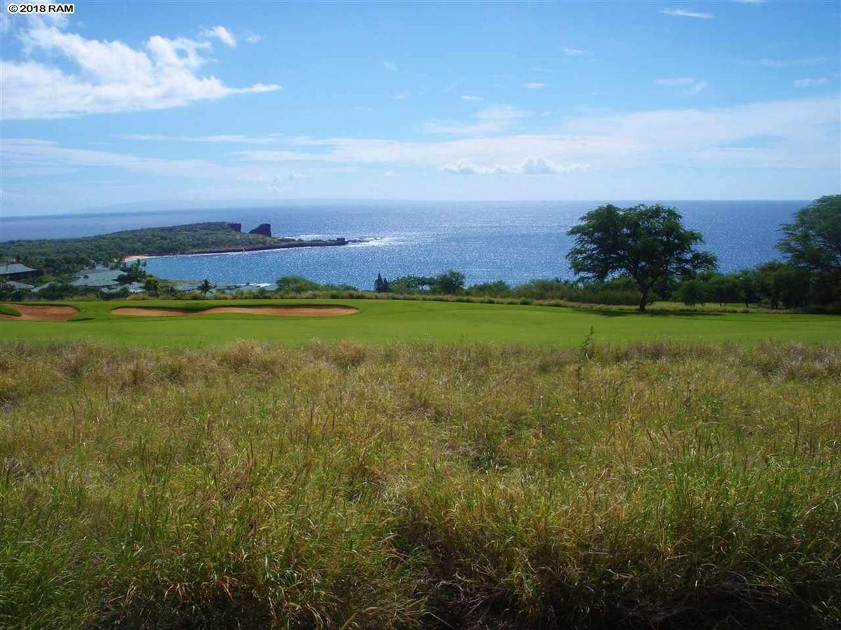 Luxury homes Expansive Ocean views in lanai city