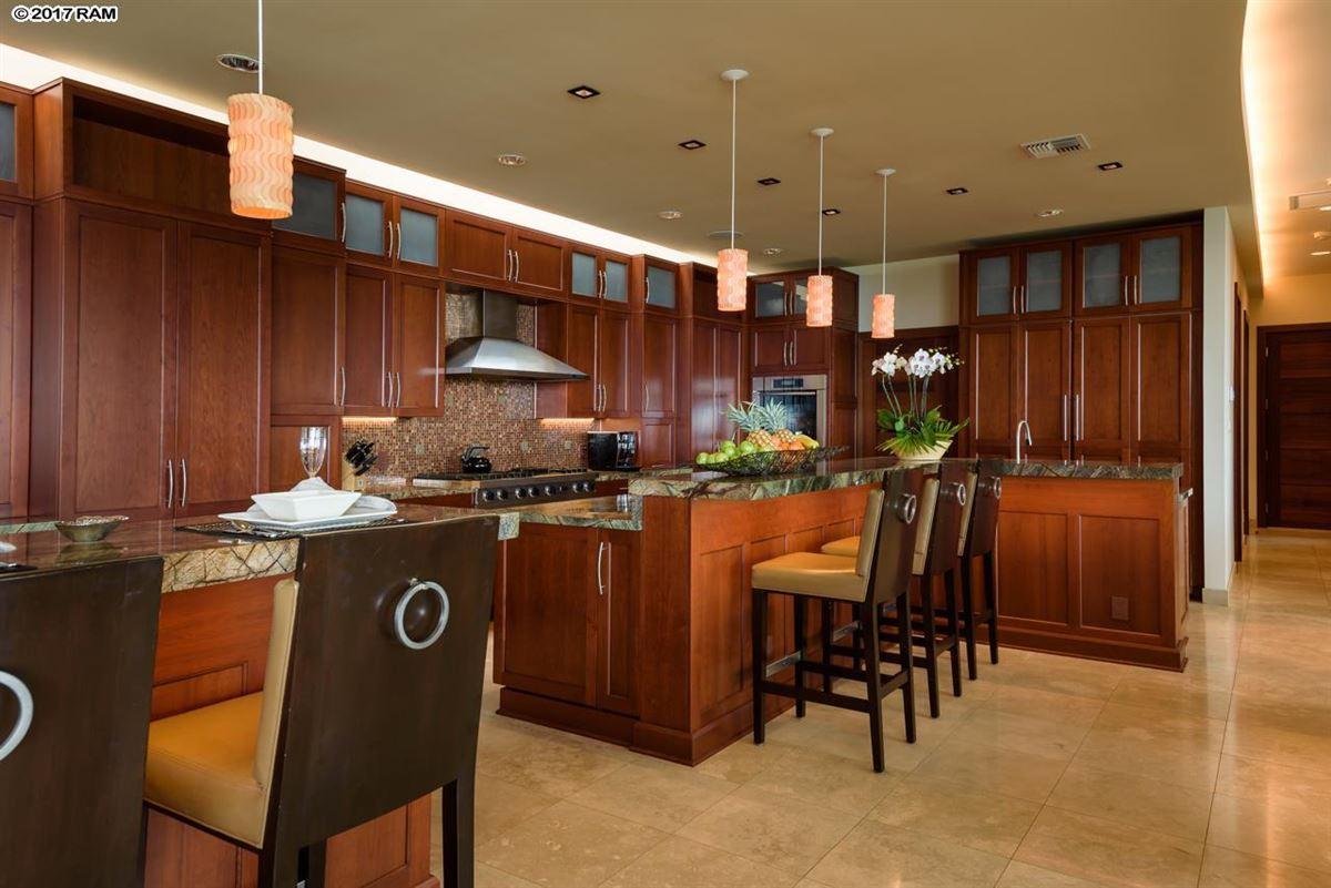 magnificent Kahana Estate luxury real estate