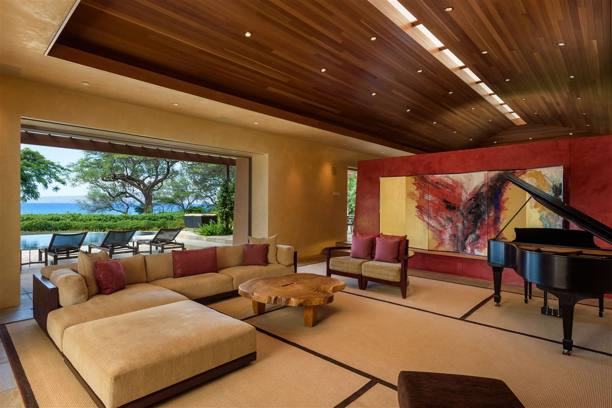a refreshing find on Maui luxury real estate