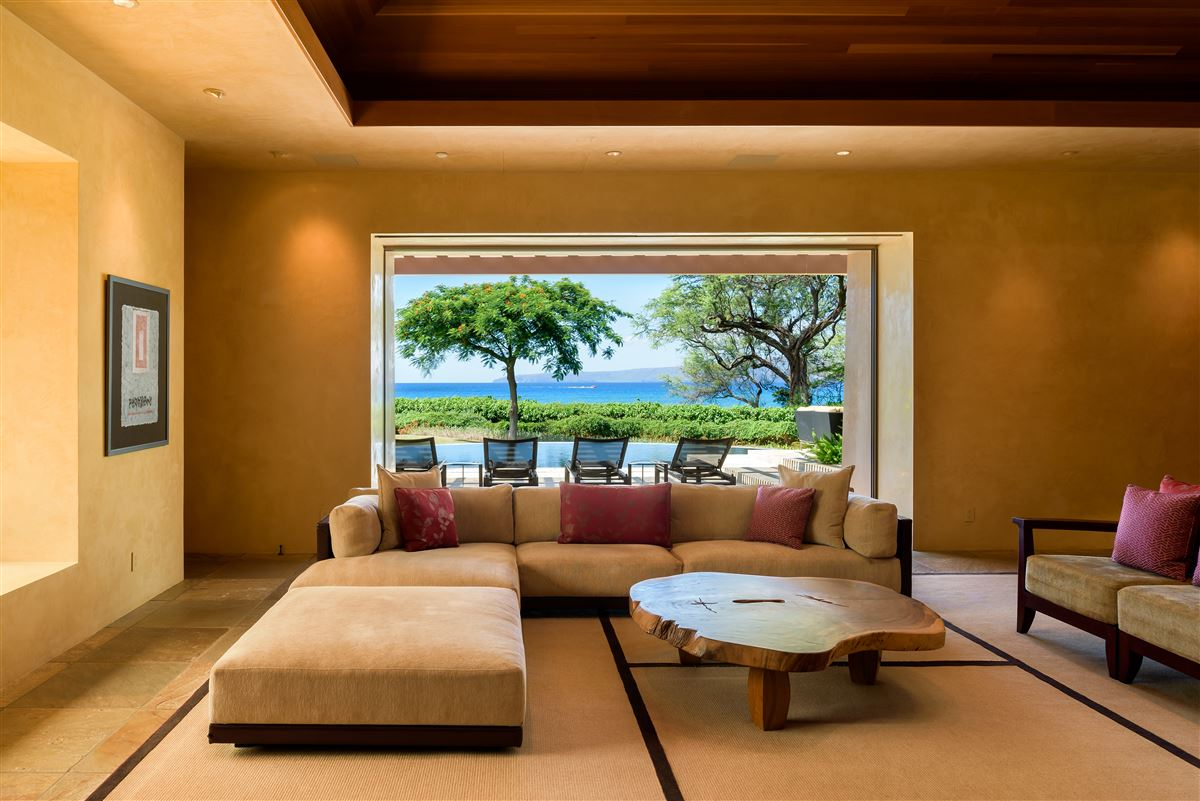 a refreshing find on Maui luxury properties
