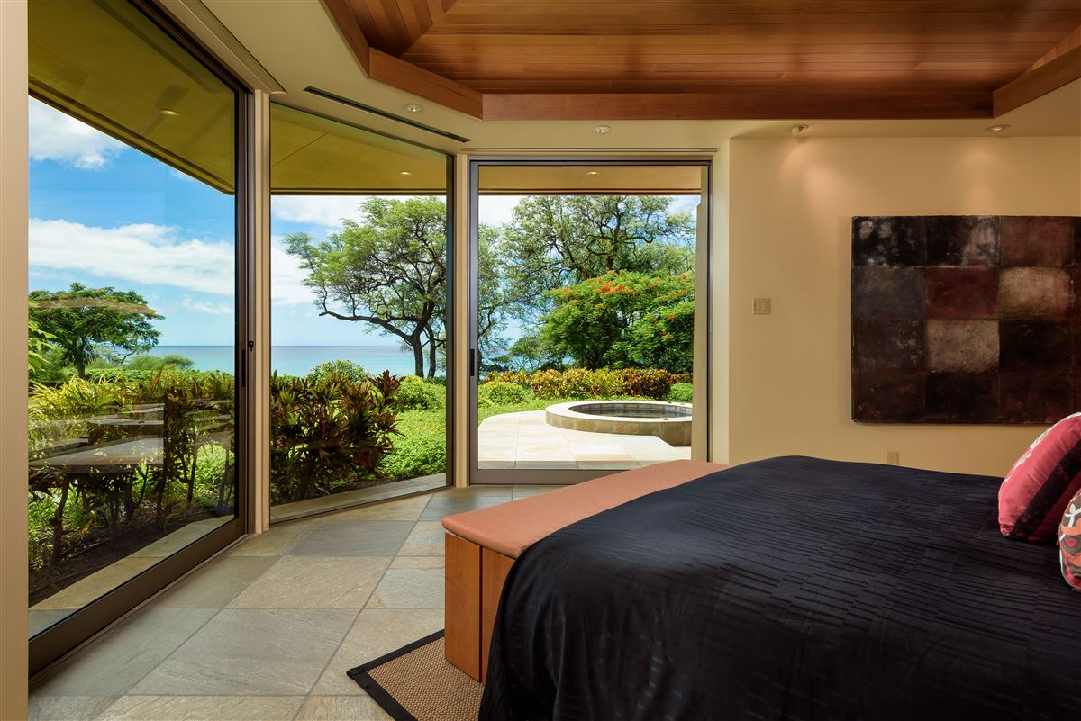 Luxury homes a refreshing find on Maui