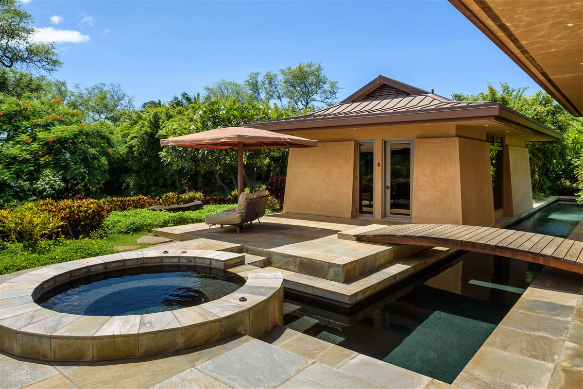 Luxury real estate a refreshing find on Maui