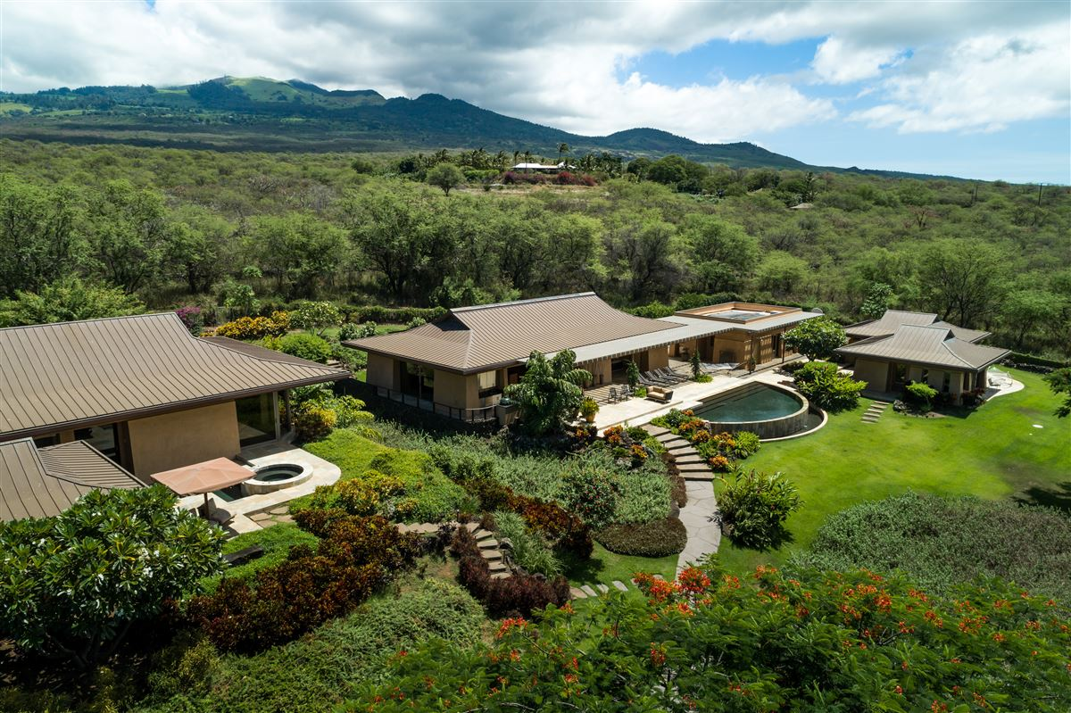 Luxury properties a refreshing find on Maui