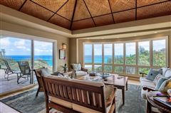 Luxury real estate more than 21 acre estate on the North Shore of Kauai