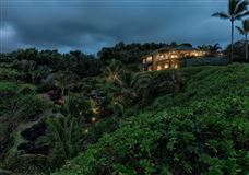 more than 21 acre estate on the North Shore of Kauai luxury real estate