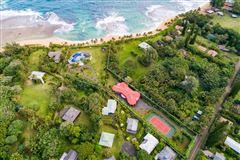Luxury properties beachfront Luxury estate compound