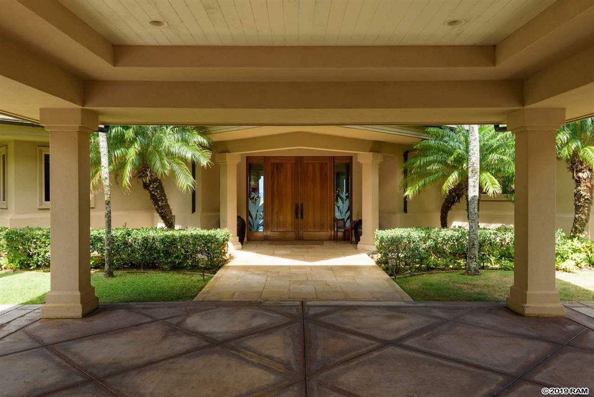 secluded oceanfront property luxury real estate