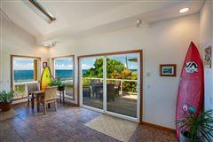 custom home with indoor-outdoor living luxury properties