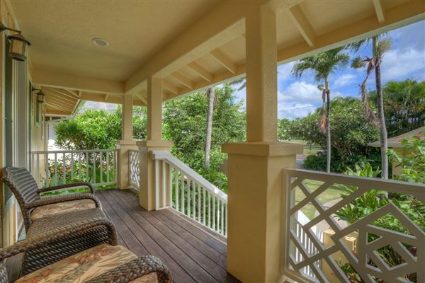 Luxury homes custom home with indoor-outdoor living