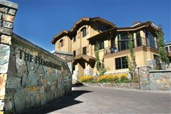 Luxury properties beautiful home with spectacular views
