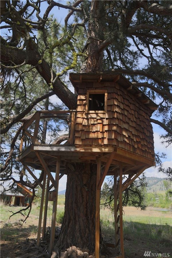 Luxury homes in Bear Creek Estate on 20 acres