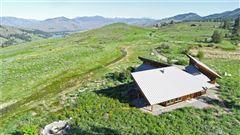 Bear Creek Estate on 20 acres mansions