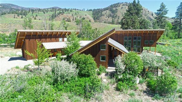 Mansions Bear Creek Estate on 20 acres
