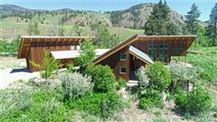 Bear Creek Estate on 20 acres luxury real estate