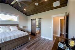beautiful craftsman rancher on Spokane River luxury properties