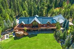 Luxury homes in SPectacular Lodge