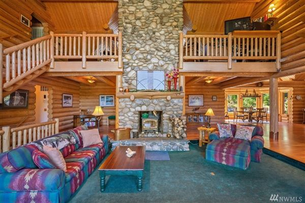 Luxury real estate SPectacular Lodge