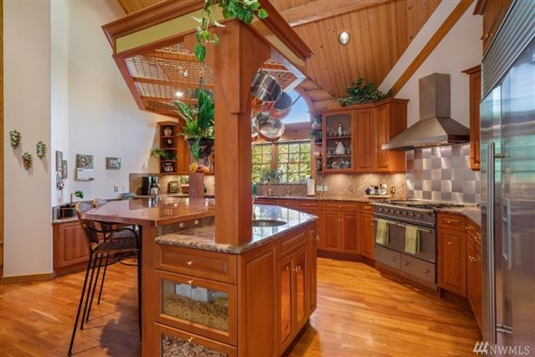 SPectacular Lodge luxury real estate
