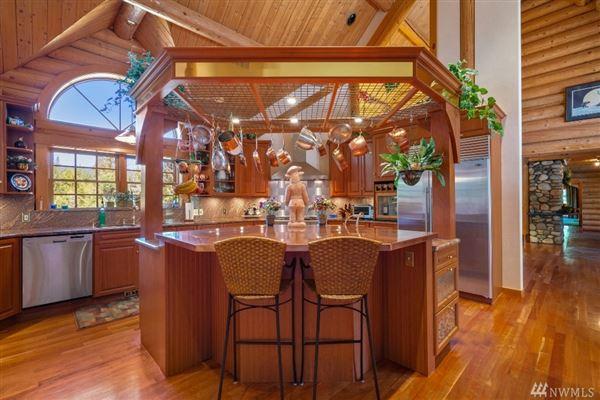 Luxury properties SPectacular Lodge