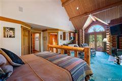 SPectacular Lodge luxury properties