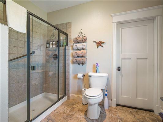 Luxury properties immaculate custom home on ten acres