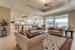 Luxury properties timeless home in The Estates at MeadowWood