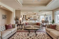 timeless home in The Estates at MeadowWood luxury properties