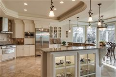 Luxury homes in timeless home in The Estates at MeadowWood
