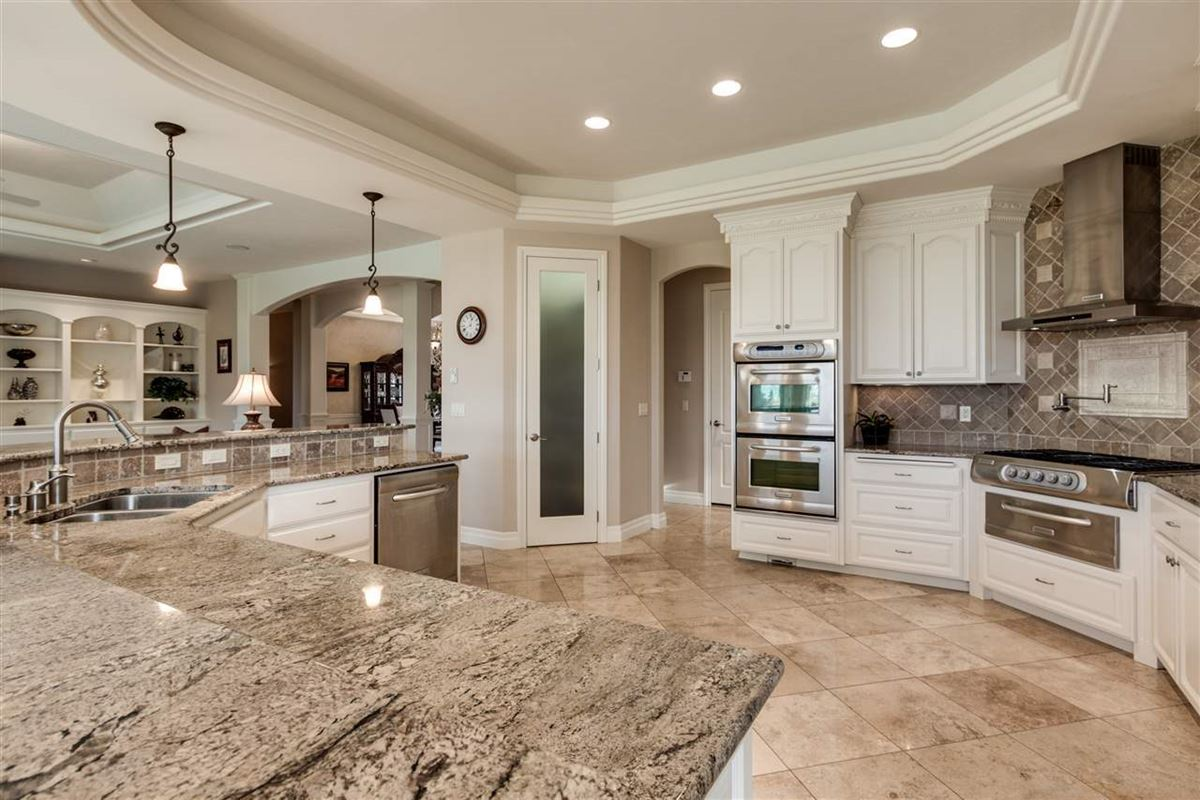timeless home in The Estates at MeadowWood luxury real estate