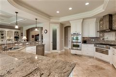 Mansions in timeless home in The Estates at MeadowWood