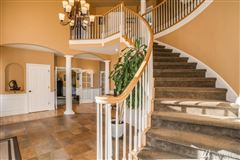 Stunning Fancher Heights view home luxury homes