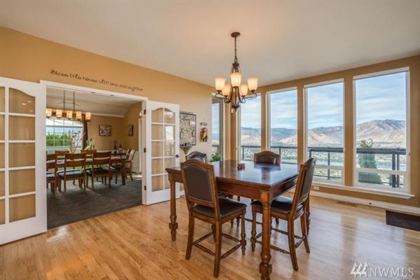Mansions Stunning Fancher Heights view home