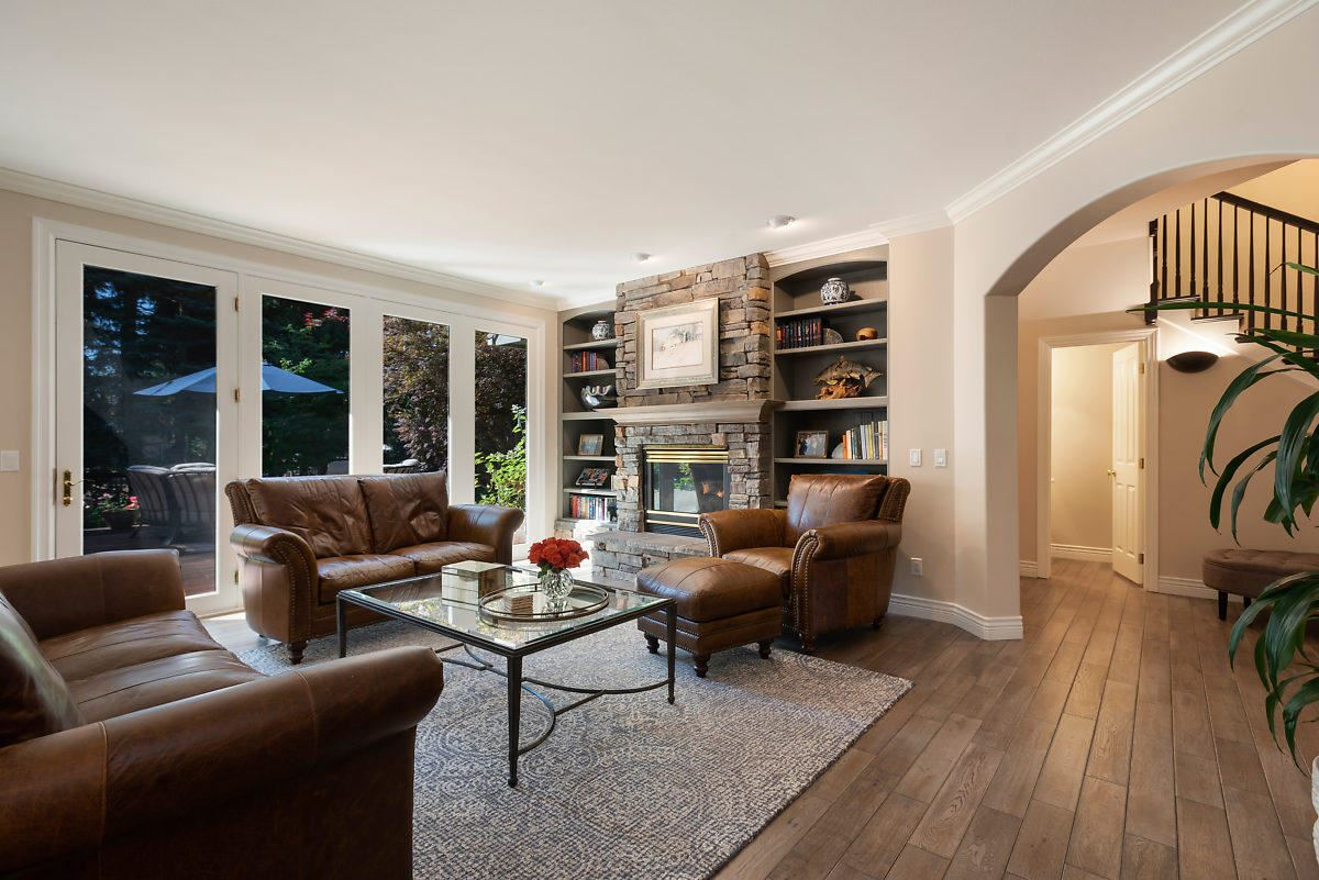 exceptionally crafted two-story home luxury properties